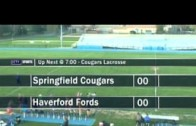 Lady Cougars vs. Lady Fords 04/30/2015