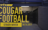 Cougars vs. Panthers 09/15/2017