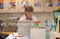 E.T. Richardson & Chome 2