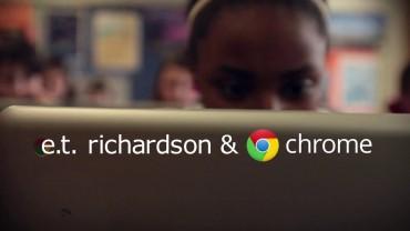 E.T. Richardson & Chrome