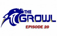 The Growl – Episode 3 – October 28, 2016