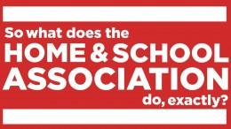 Scenic Hills Home & School Association