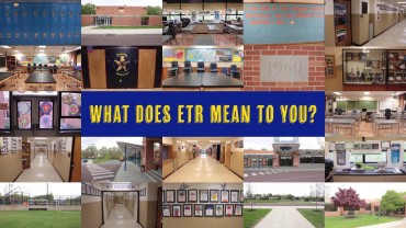 What ETR Means to you