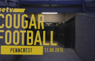 Cougars vs. Lions 11/06/2015