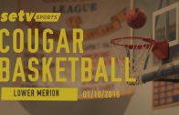 Cougars vs. Aces 01/16/2016