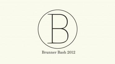 Brunner Bash 2012