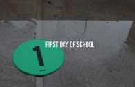 First Day of School – 2011