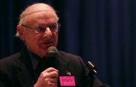 Holocaust Survivor Daniel Goldsmith