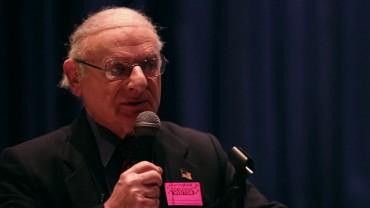 Holocaust Survivor Daniel Goldsmith