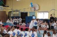Sabold Gym Show 3/19