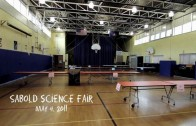 Sabold Science Fair 2011