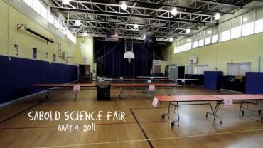 Sabold Science Fair 2011