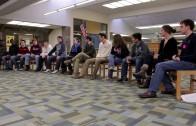 SHS Alumni Panel 2012