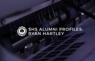 SHS Alumni Profiles: Ryan Hartley