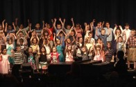 SLC Spring Sing 2012 – First Grade ML