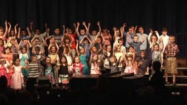 SLC Spring Sing 2012 – First Grade ML