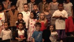 SLC Spring Sing 2012 – First Grade (UL)