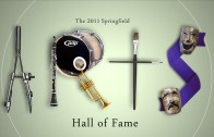 Springfield Arts Hall of Fame 2011
