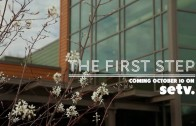 The First Step – Coming October 2011