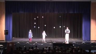 Springfield High School  – Diversity Night 2016