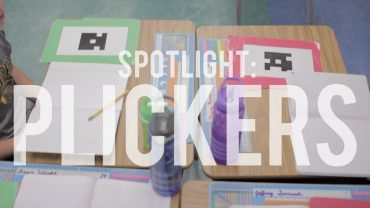 Spotlight: Plickers