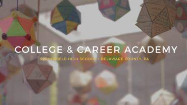 SHS College & Career Academy