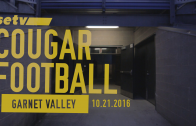 Cougars vs. Garnet Valley Jaguars 10/21/2016