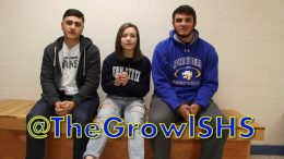 The Growl – Episode 5 – December 9, 2016