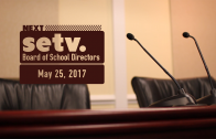 Meeting of School Board Directors 05/25/2017
