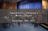 Combined Winter Concert 12/18/2017