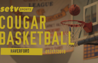 Cougars vs. Fords 01/17/2018