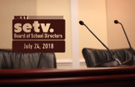 Meeting of School Board Directors 07/24/2018