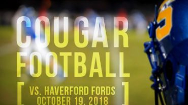 Cougar Football VOD Template Text