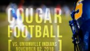 Cougar Football VOD 11022018