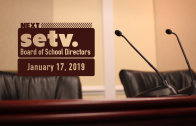 Meeting of School Board Directors: January 17th, 2019