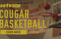 Cougar Basketball Double Header: Springfield vs Strath Haven 2/5/19